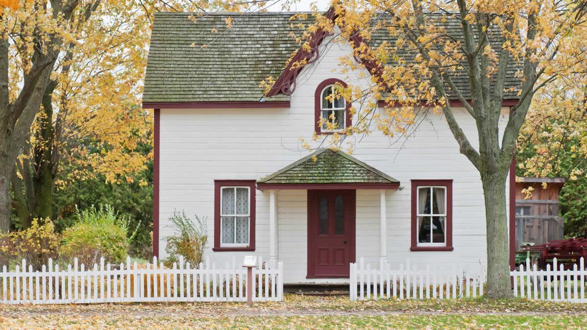 Home Insurance from Sandhills Insurance