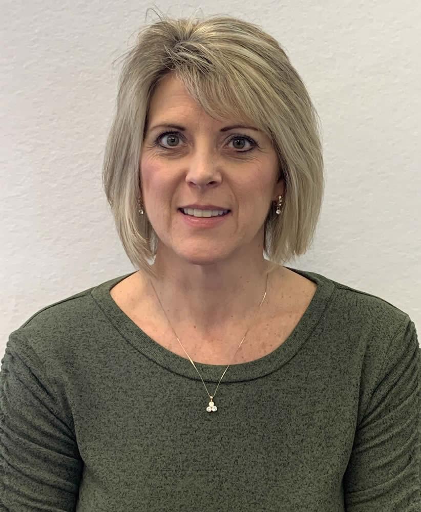 Shelley Fuchs - Sandhills Insurance